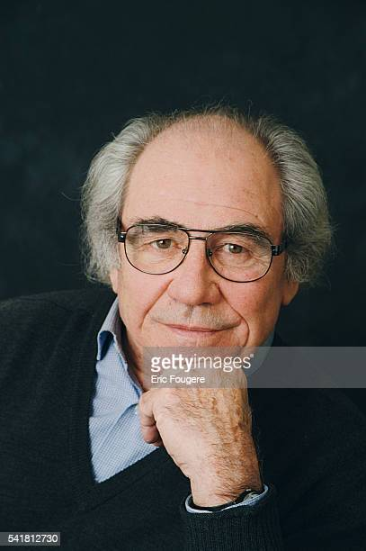 French philosopher and sociologist Jean Baudrillard.