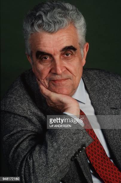 French philosopher Rene Girard