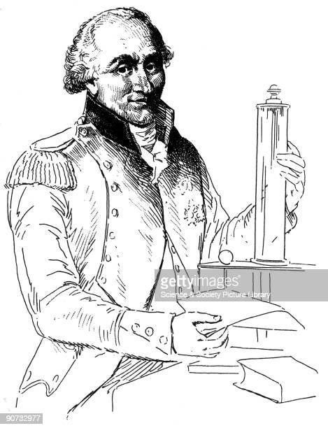 French physicist Charles Augustin de Coulomb is celebrated for his researches in electricity and magnetism He was one of the first to measure how...