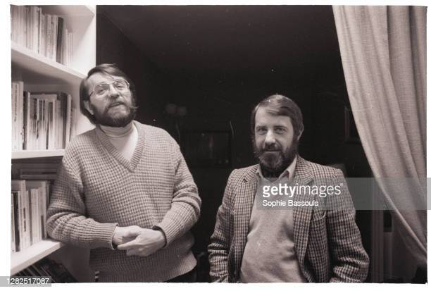 French Pierre Barret , summer director of the French radio station Europe 1, co-wrote Pray for Us at Compostela with Jean-Noel Gurgand when they...