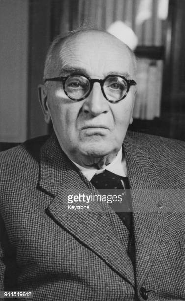 Paul Claudel Stock Photos And Pictures Getty Images