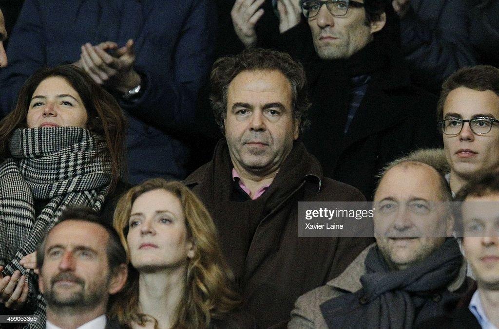 Paris Saint-Germain FC v LOSC Lille - Ligue 1