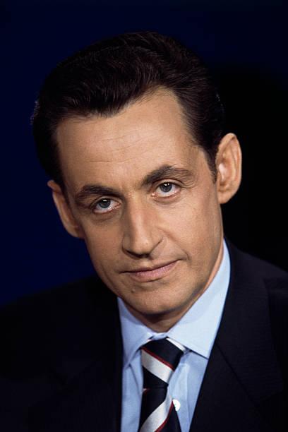 Nicolas Sarkozy Photos - Images de Nicolas Sarkozy | Getty ...