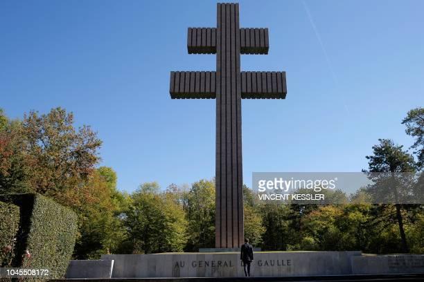 1 563 Colombey Les Deux Eglises Photos And Premium High Res Pictures Getty Images