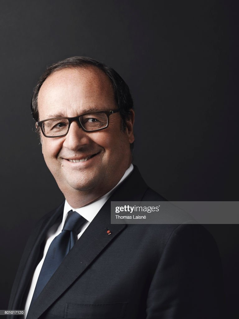 Francois Hollande, Self Assignment, June 6, 2017