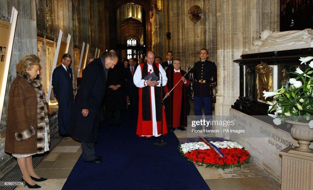 Jaques Chirac visit : Nieuwsfoto's