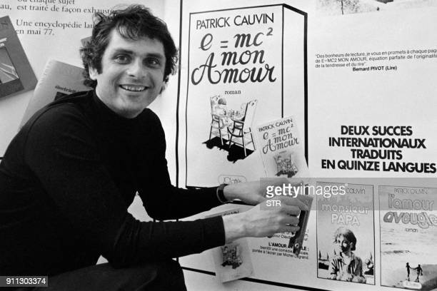 French publisher JeanClaude Lattès poses at the Festival du Livre in Nice on May 5 1977 French publisher JeanClaude Lattes died in Paris on January...