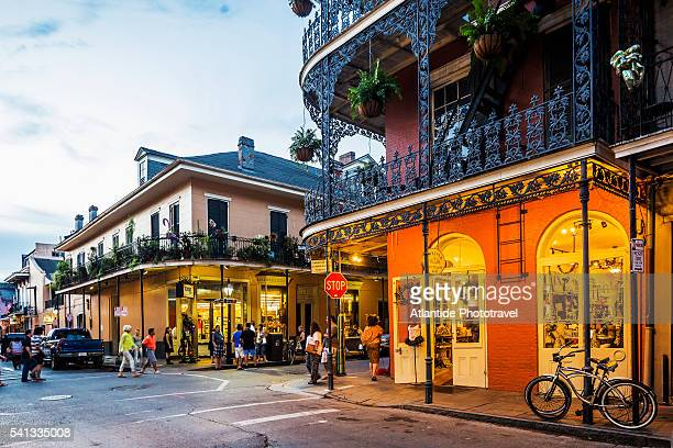 french quarter, jackson square, cabildo, the interior - new orleans stock pictures, royalty-free photos & images