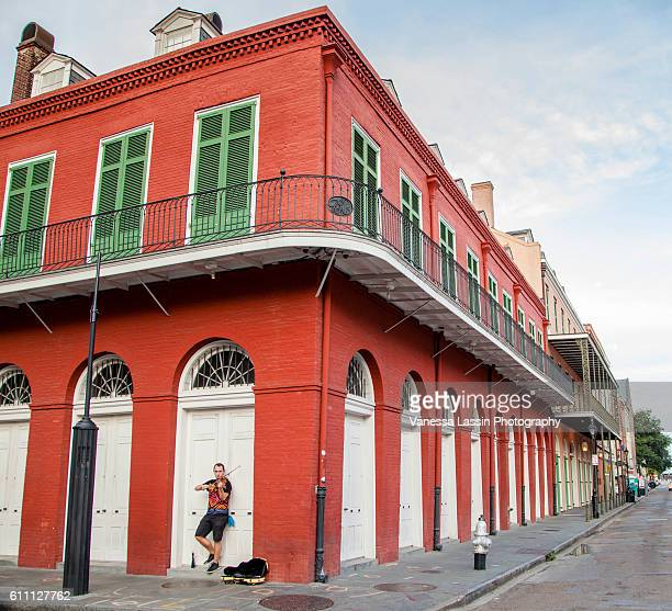 french quarter nola - vanessa lassin stock pictures, royalty-free photos & images