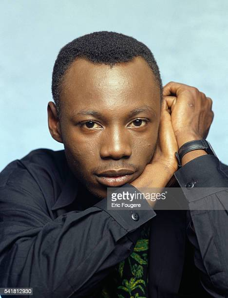 French rap singer and songwriter MC Solaar