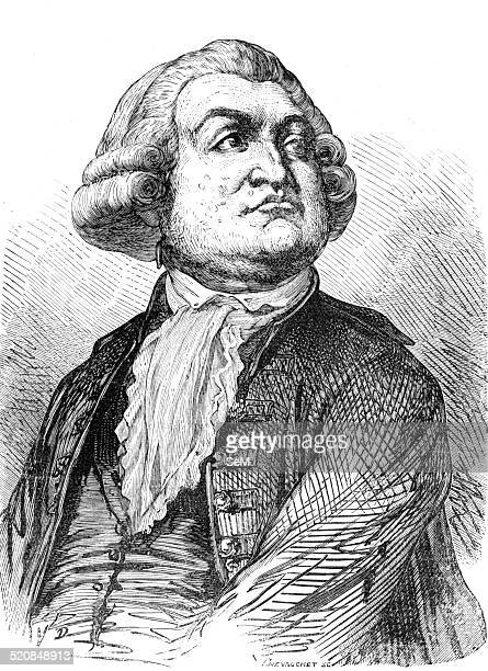 French Revolution Honoré Gabriel Riqueti comte de Mirabeau was a French revolutionary as well as a writer diplomat journalist and French politician...