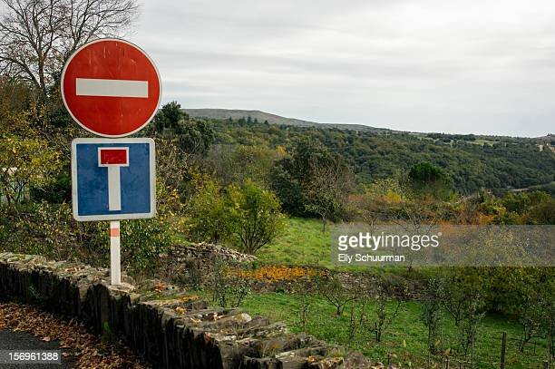 french road signs