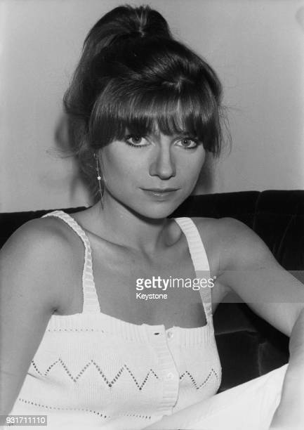 French singer and actress Karen Cheryl 21st August 1979