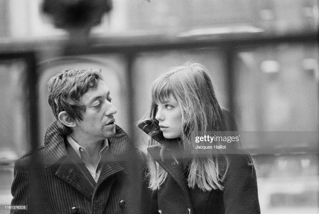 Serge Gainsbourg Photos And Premium High Res Pictures Getty Images