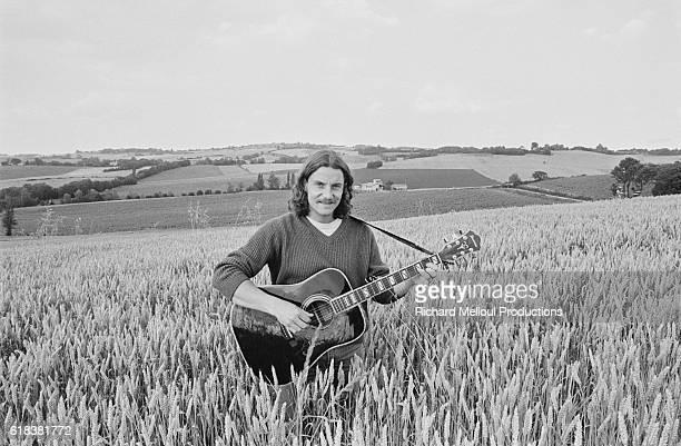 French Singer Francis Cabrel