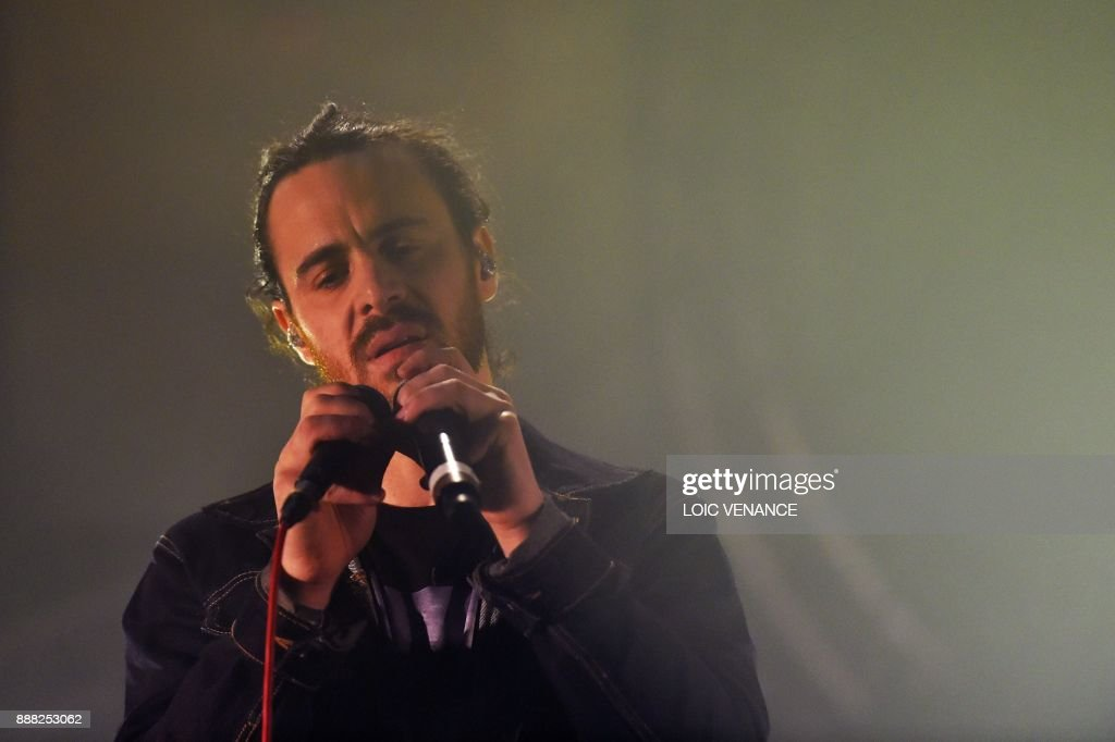 FRANCE-MUSIC-FESTIVAL-TRANSMUSICALES : News Photo