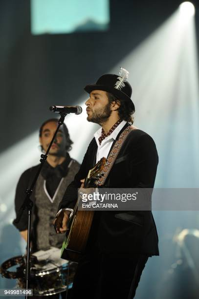 French singer Yodelice