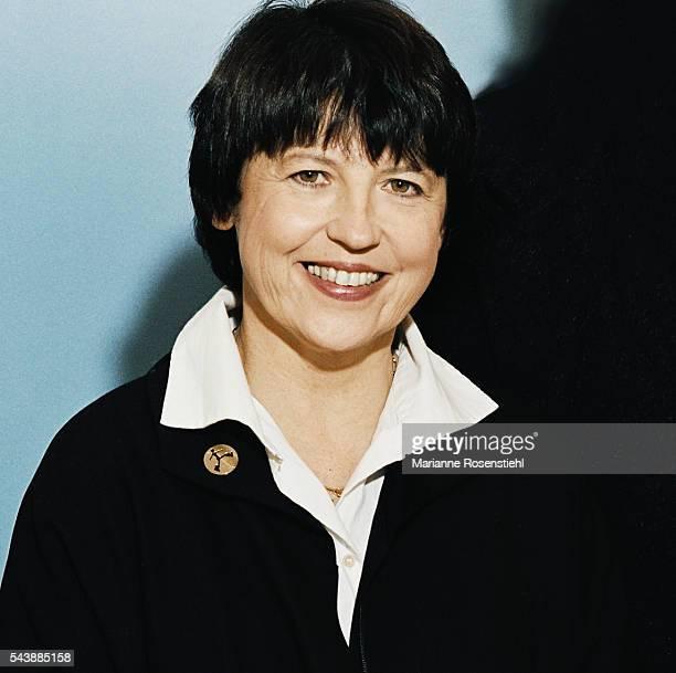 French socialist politician Martine Aubry Mayor of Lille