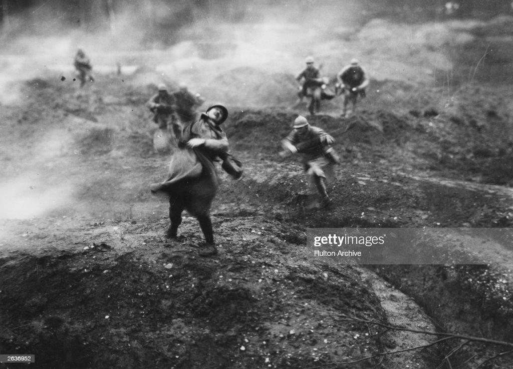 Verdun : Photo d'actualité