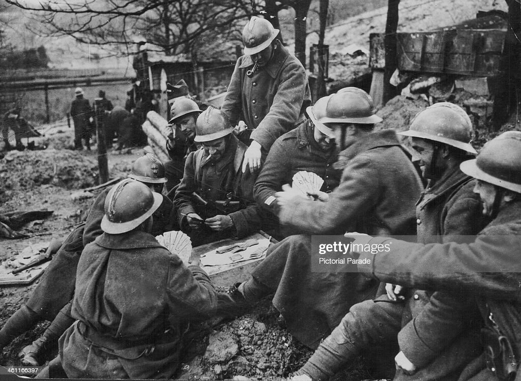 World War Two : News Photo