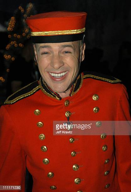 """French Stewart during Nick at Nite Celebrates the Holiday Season with """"The Nick at Nite Holiday Special"""" Airing on Friday, Nov. 28 at CBS Studios in..."""
