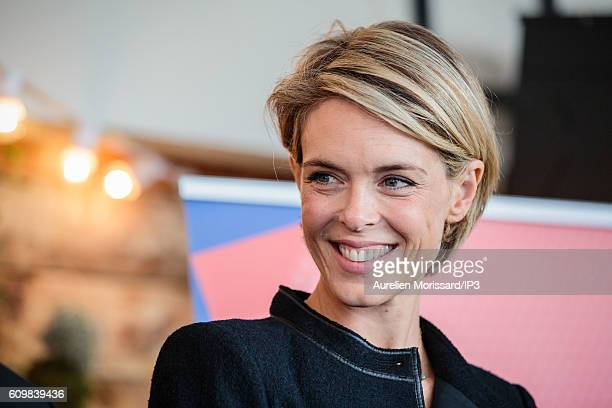 Julie andrieu stockfoto 39 s en beelden getty images - Cote cuisine julie andrieu ...