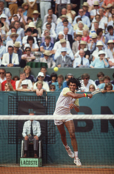 1983 French Open Wall Art