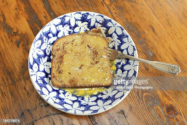 french toast - carolyn ross stock pictures, royalty-free photos & images