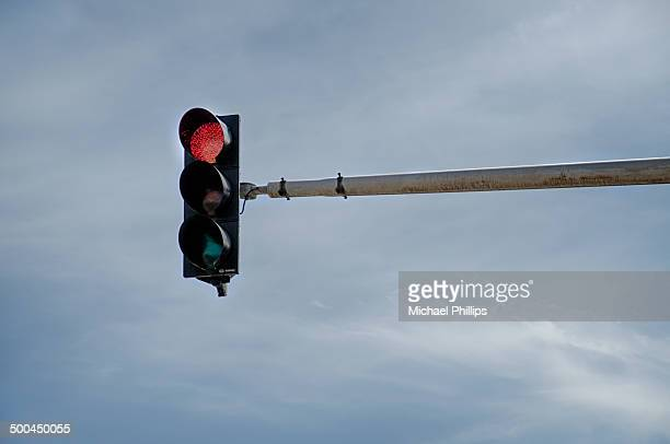 French traffic light