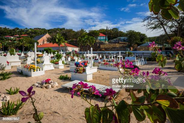 French West Indies, St-Barthelemy, Exterior