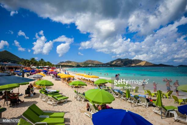 French West Indies, St-Martin, Exterior
