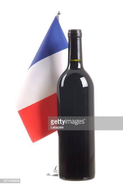 Vino francés