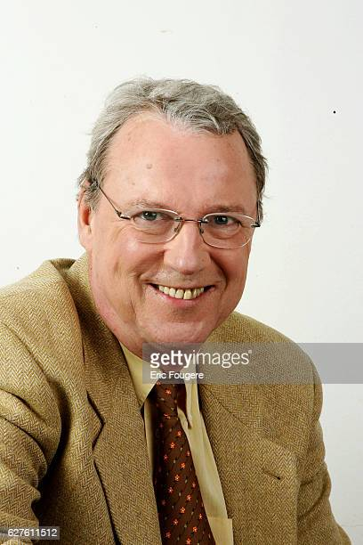 French writer François De Witt