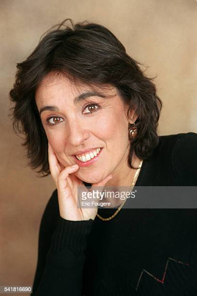 French writer Isabelle Alonso