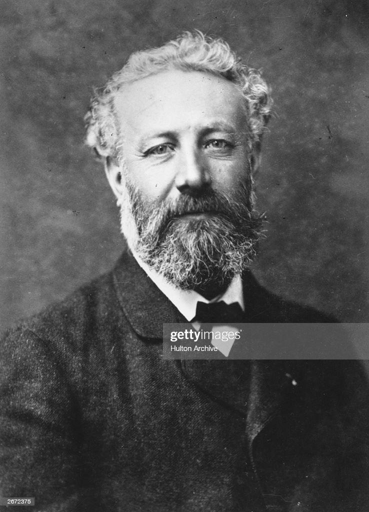 March 24 - 1905. Jules Verne dies at the age of 77