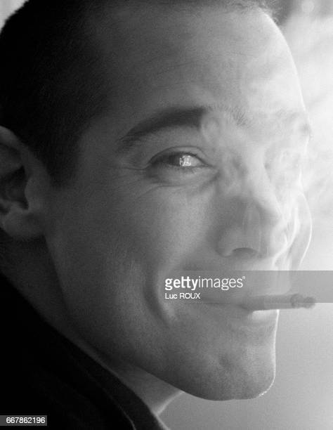 FrenchAmerican actor JeanMarc Barr