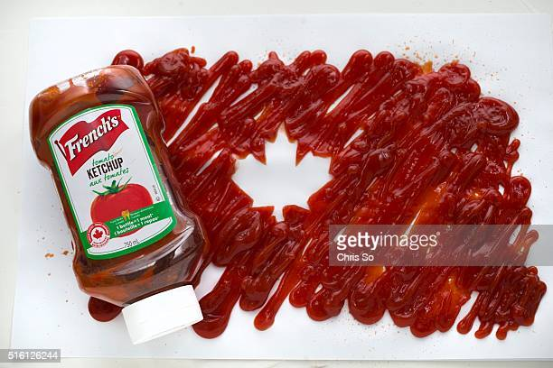 French's ketchup and Heinz's ketchup Loblaws reverses decision to drop French's ketchup which is made in Leamington using Ontario tomatoes