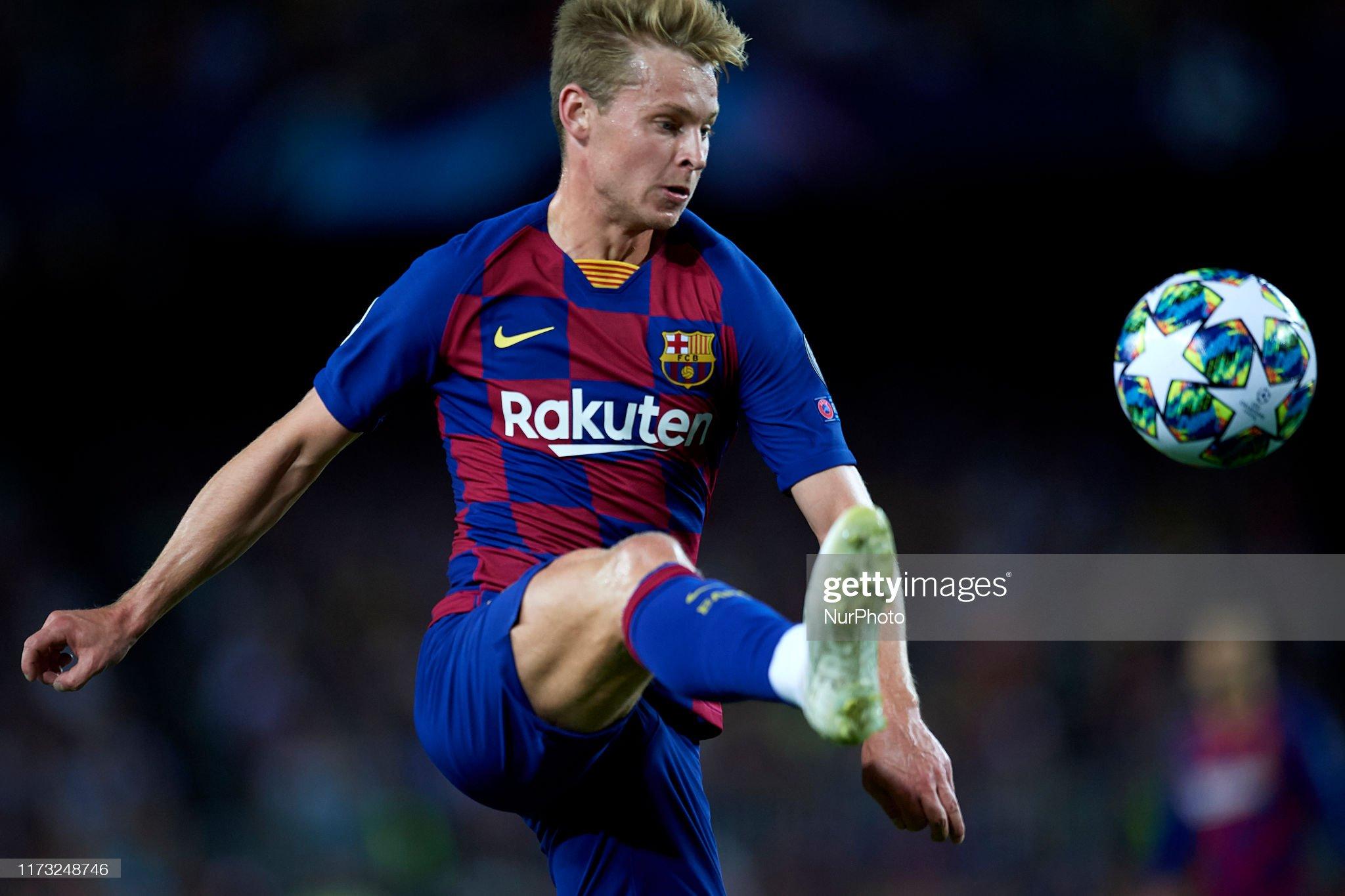 صور مباراة : برشلونة - إنتر 2-1 ( 02-10-2019 )  Frenkie-de-jong-of-barcelona-controls-the-ball-during-the-uefa-f-picture-id1173248746?s=2048x2048