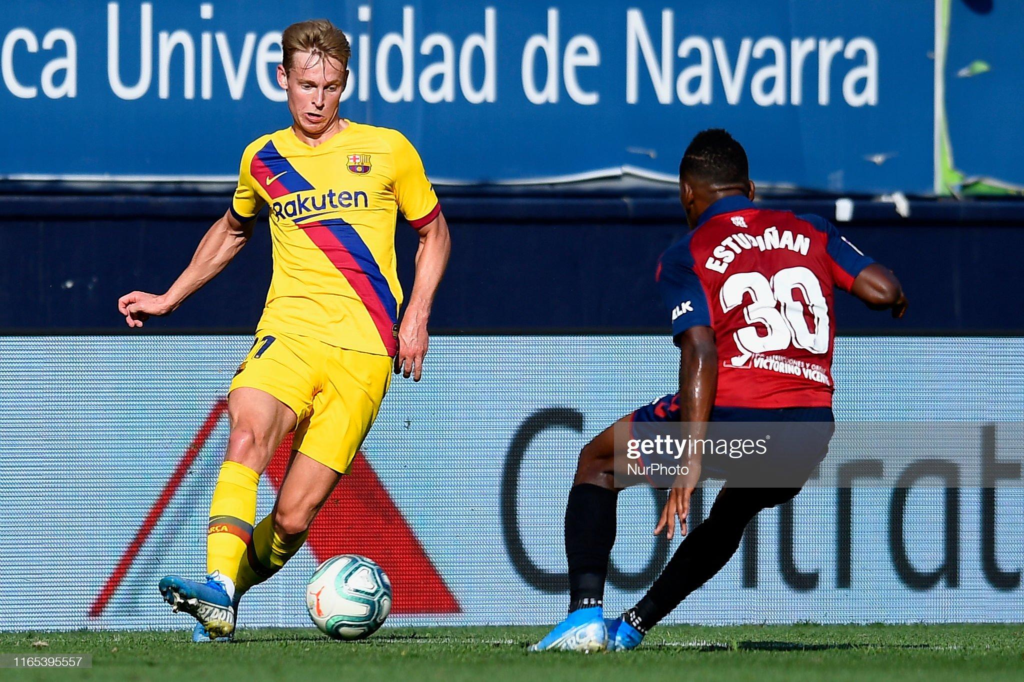 صور مباراة : أوساسونا - برشلونة 2-2 ( 31-08-2019 )  Frenkie-de-jong-of-barcelona-in-action-during-the-liga-match-between-picture-id1165395557?s=2048x2048
