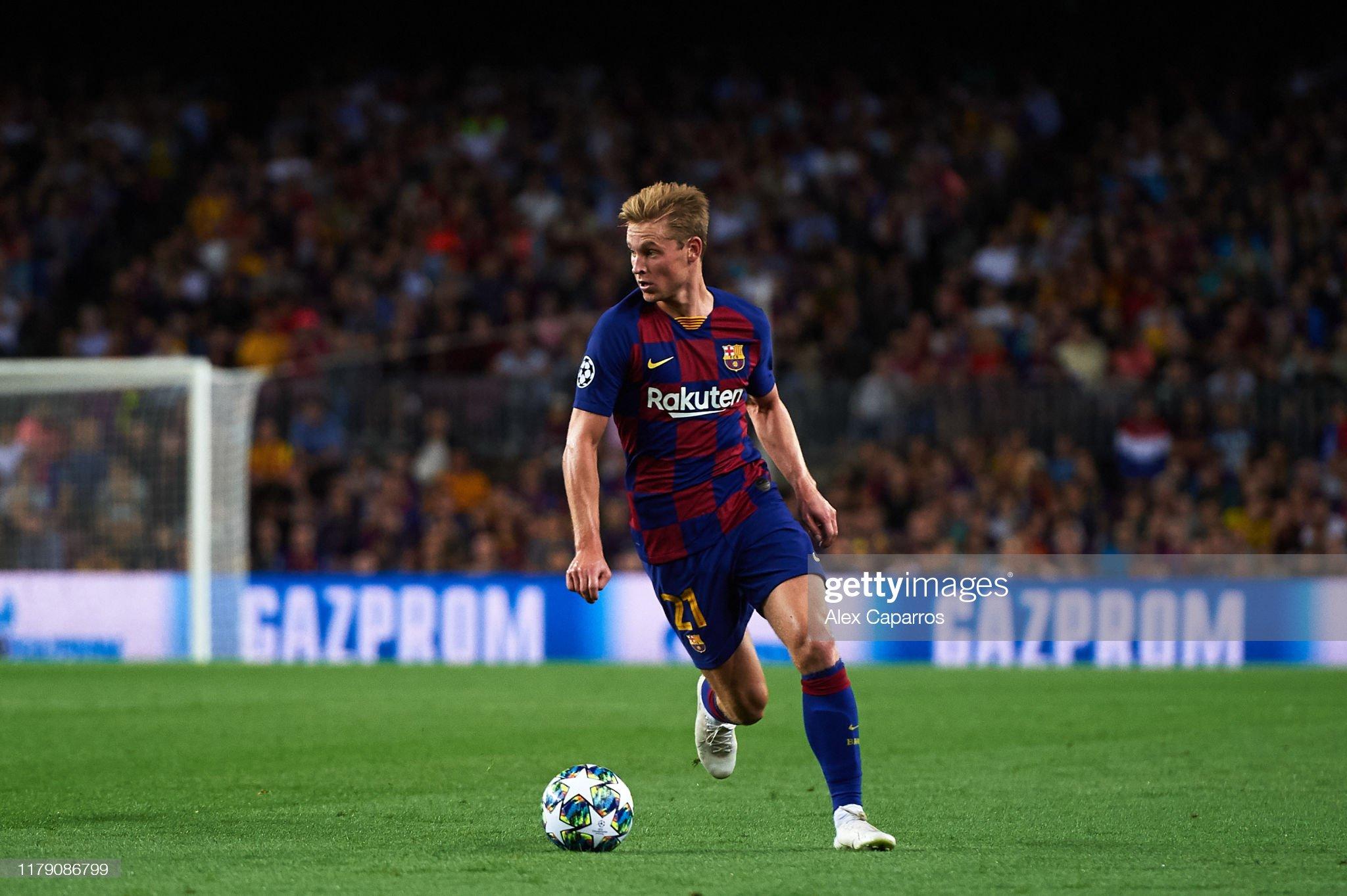 صور مباراة : برشلونة - إنتر 2-1 ( 02-10-2019 )  Frenkie-de-jong-of-fc-barcelona-conducts-the-ball-during-the-uefa-picture-id1179086799?s=2048x2048