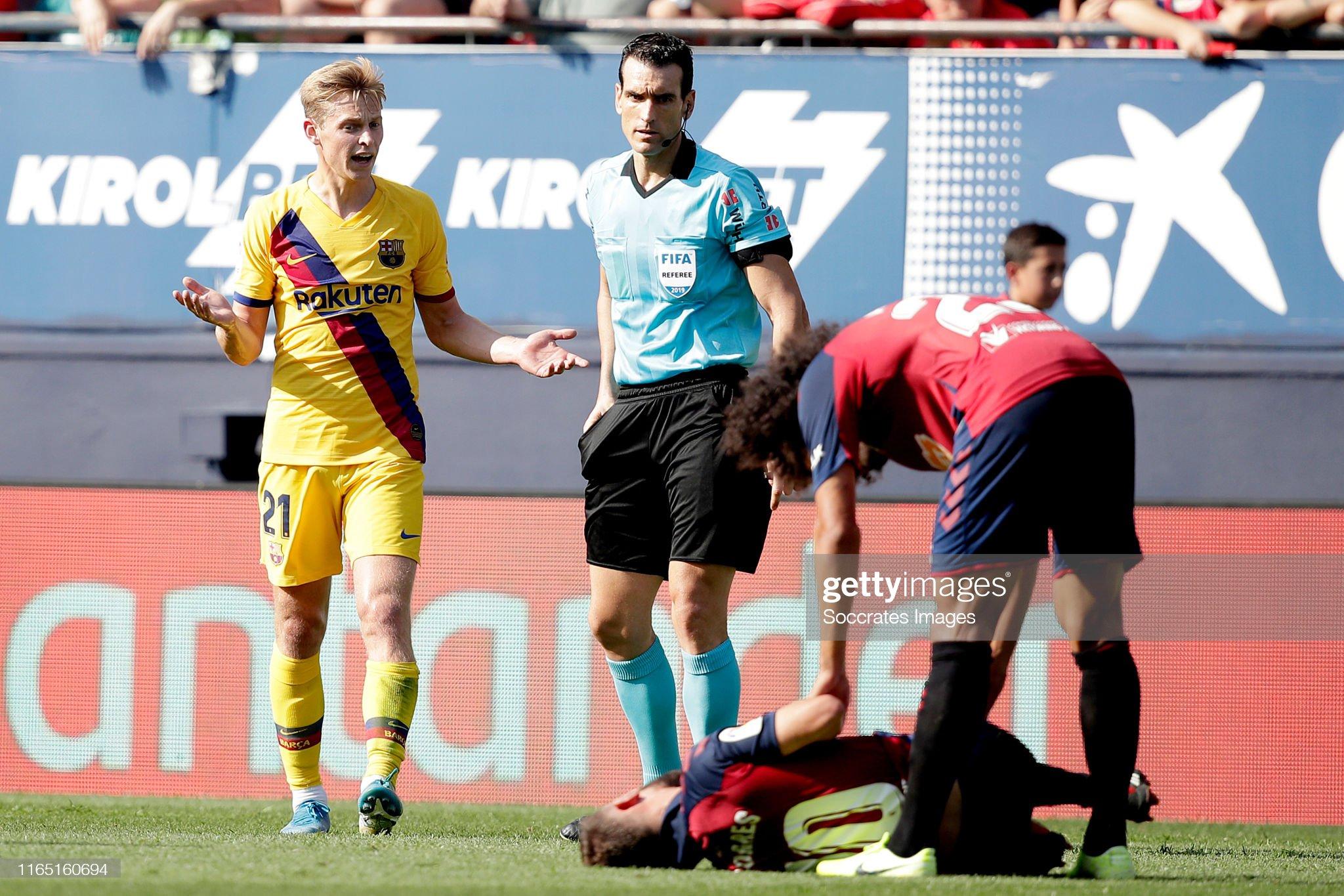 صور مباراة : أوساسونا - برشلونة 2-2 ( 31-08-2019 )  Frenkie-de-jong-of-fc-barcelona-during-the-la-liga-santander-match-picture-id1165160694?s=2048x2048