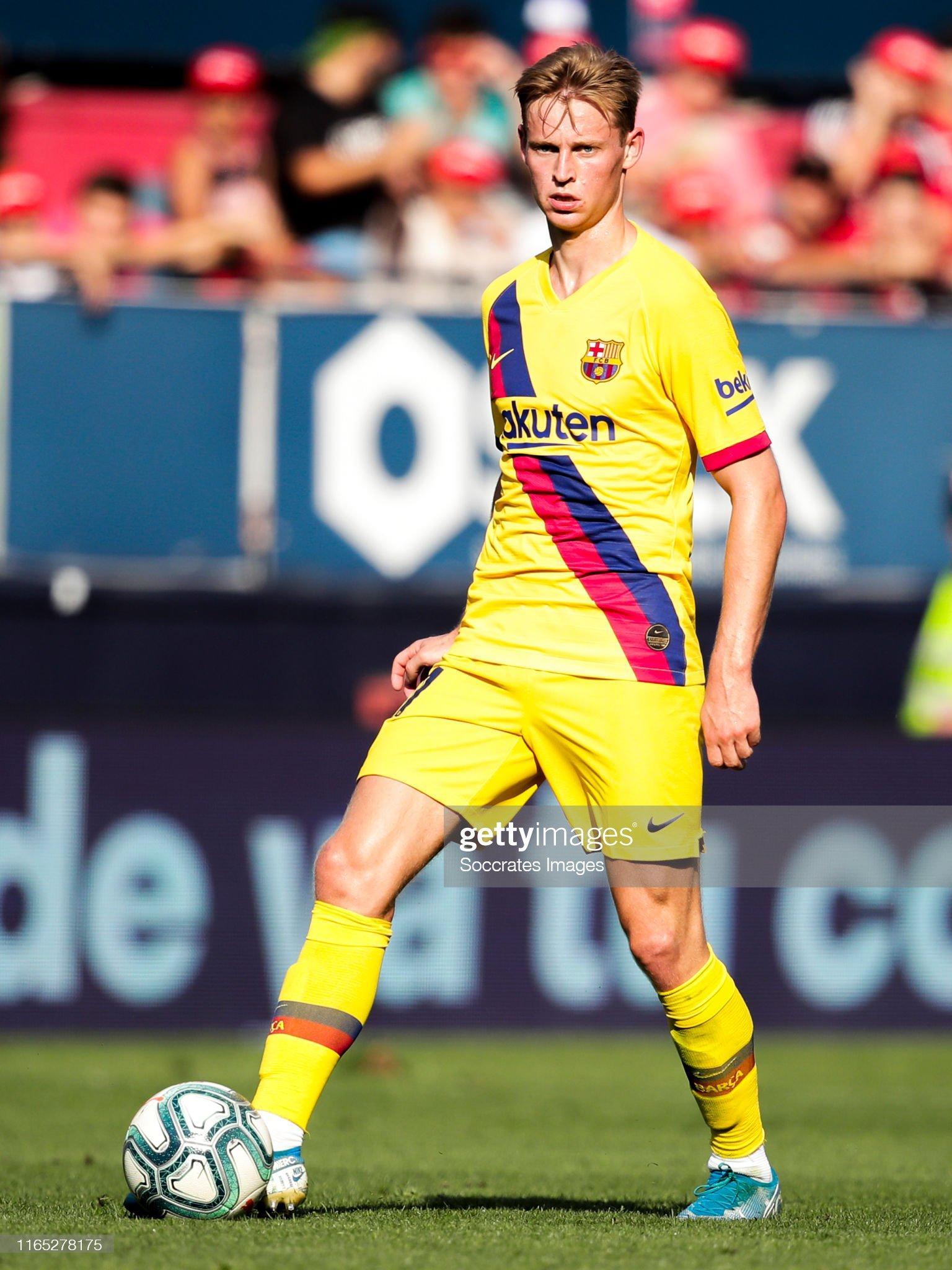 صور مباراة : أوساسونا - برشلونة 2-2 ( 31-08-2019 )  Frenkie-de-jong-of-fc-barcelona-during-the-la-liga-santander-match-picture-id1165278175?s=2048x2048