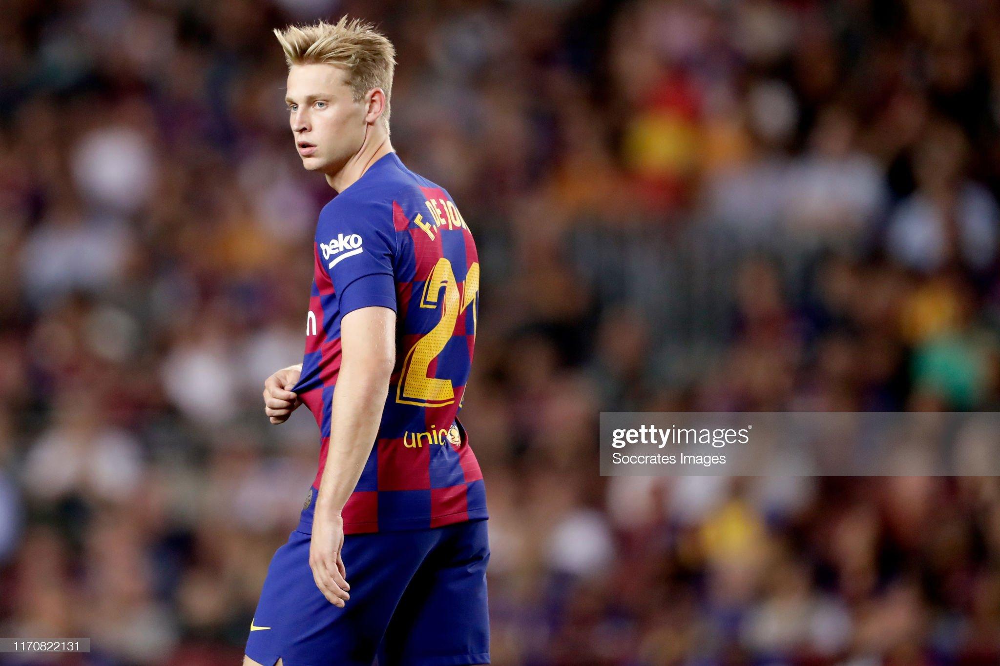 صور مباراة : برشلونة - فياريال 2-1 ( 24-09-2019 )  Frenkie-de-jong-of-fc-barcelona-during-the-la-liga-santander-match-picture-id1170822131?s=2048x2048