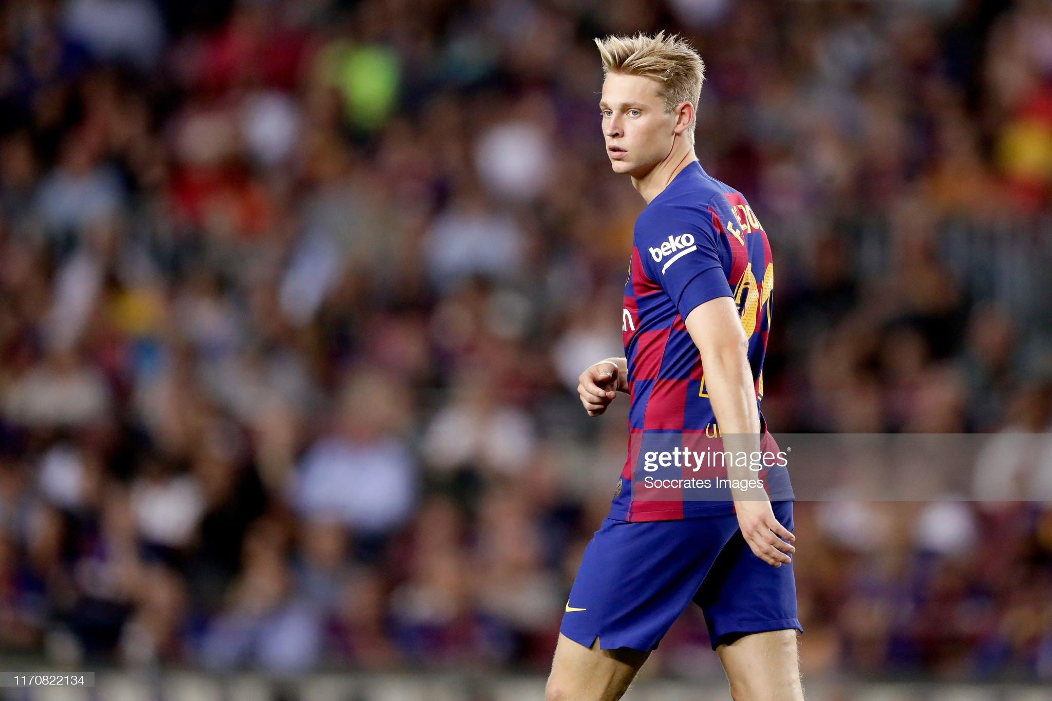 صور مباراة : برشلونة - فياريال 2-1 ( 24-09-2019 )  Frenkie-de-jong-of-fc-barcelona-during-the-la-liga-santander-match-picture-id1170822134?s=2048x2048