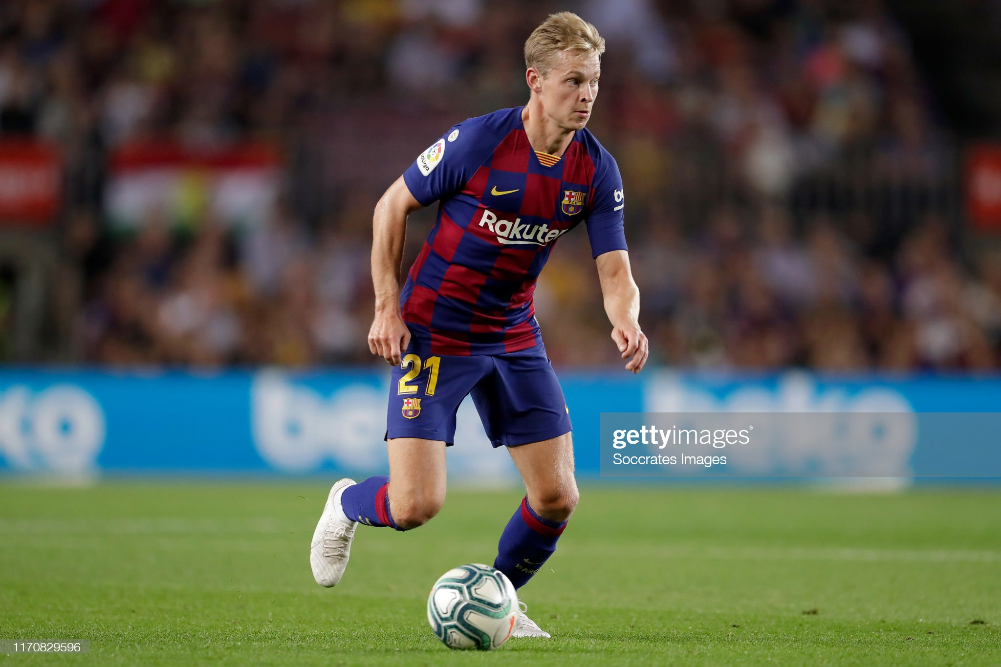 صور مباراة : برشلونة - فياريال 2-1 ( 24-09-2019 )  Frenkie-de-jong-of-fc-barcelona-during-the-la-liga-santander-match-picture-id1170829596?s=2048x2048