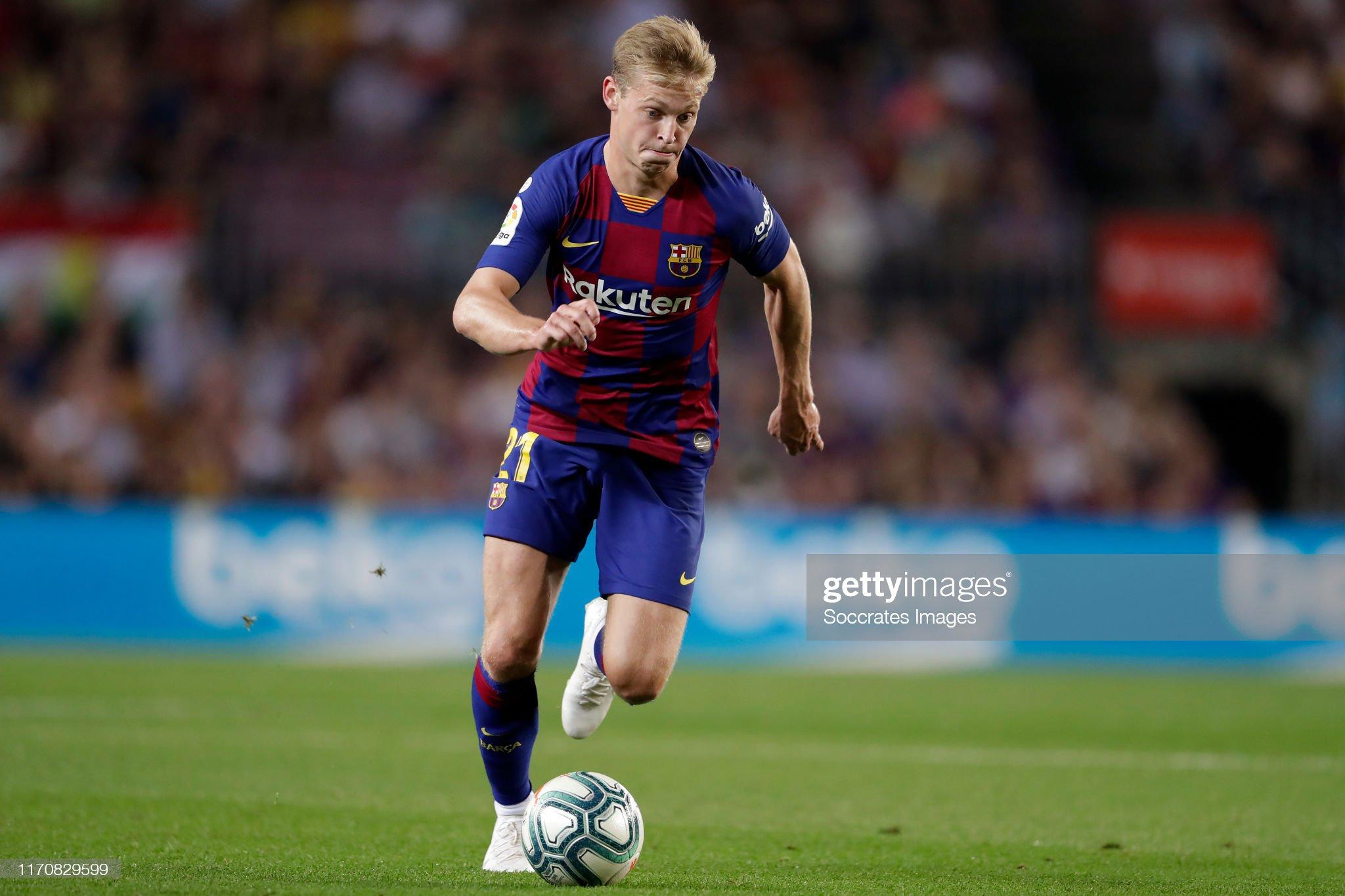 صور مباراة : برشلونة - فياريال 2-1 ( 24-09-2019 )  Frenkie-de-jong-of-fc-barcelona-during-the-la-liga-santander-match-picture-id1170829599?s=2048x2048