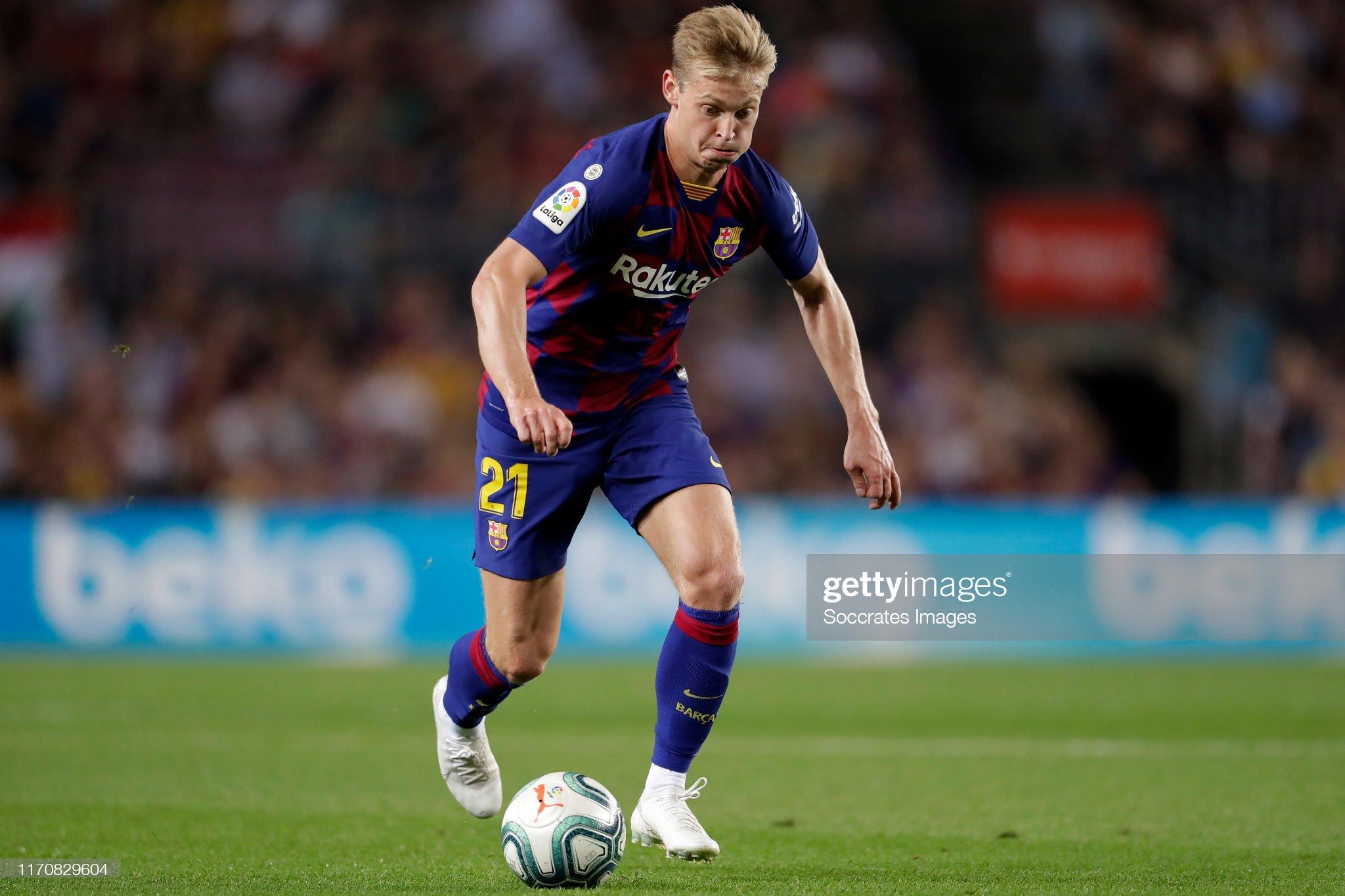 صور مباراة : برشلونة - فياريال 2-1 ( 24-09-2019 )  Frenkie-de-jong-of-fc-barcelona-during-the-la-liga-santander-match-picture-id1170829604?s=2048x2048