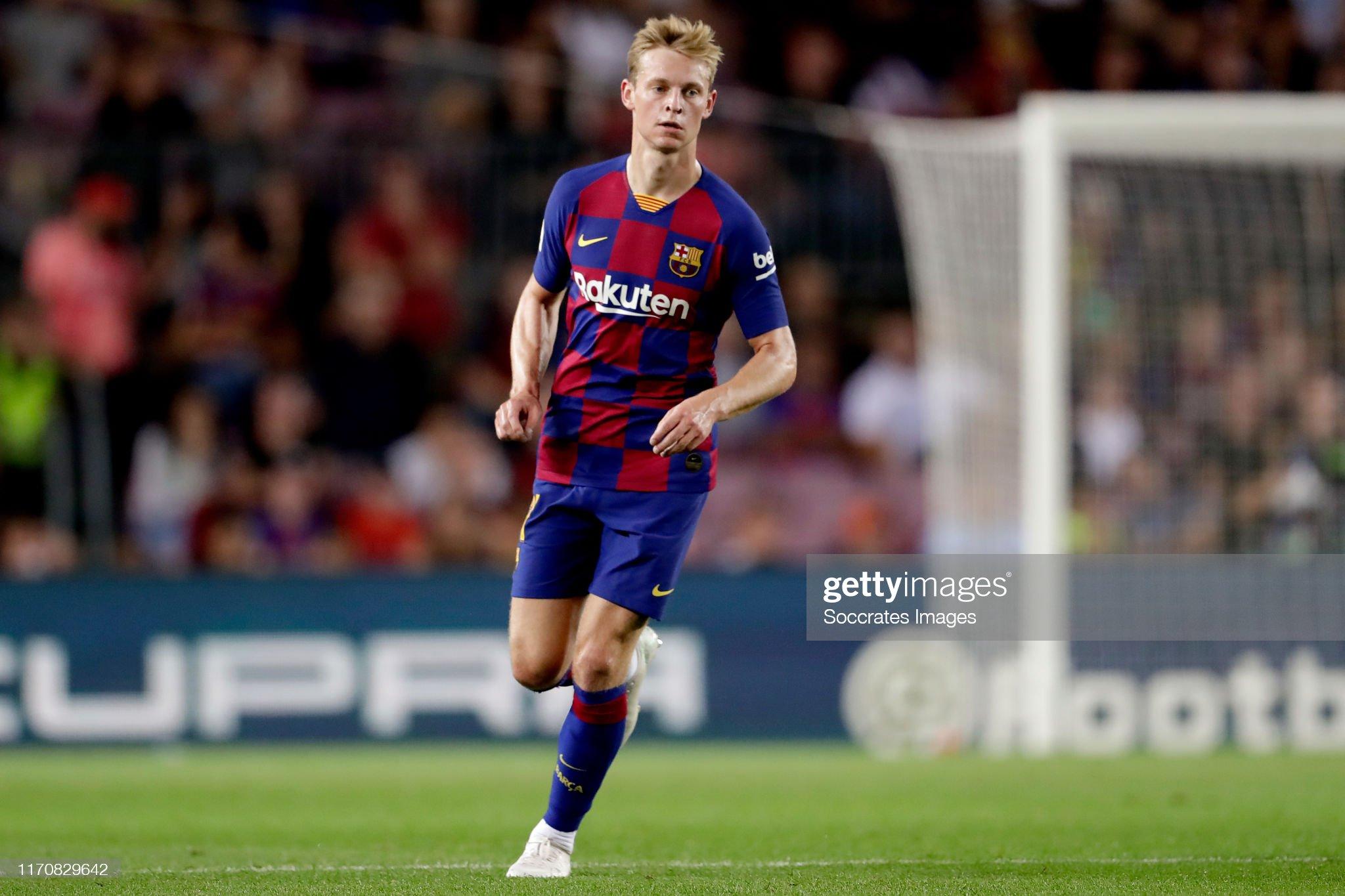 صور مباراة : برشلونة - فياريال 2-1 ( 24-09-2019 )  Frenkie-de-jong-of-fc-barcelona-during-the-la-liga-santander-match-picture-id1170829642?s=2048x2048