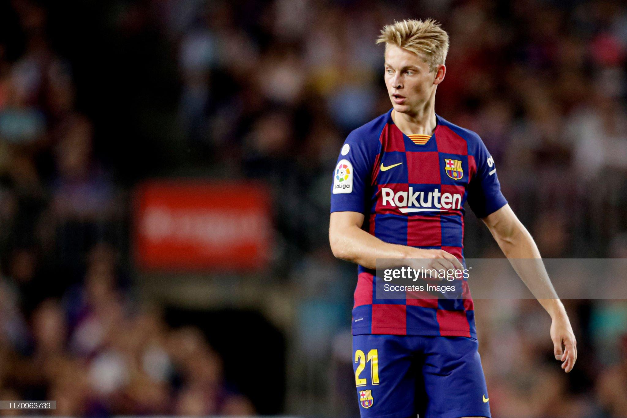 صور مباراة : برشلونة - فياريال 2-1 ( 24-09-2019 )  Frenkie-de-jong-of-fc-barcelona-during-the-la-liga-santander-match-picture-id1170963739?s=2048x2048