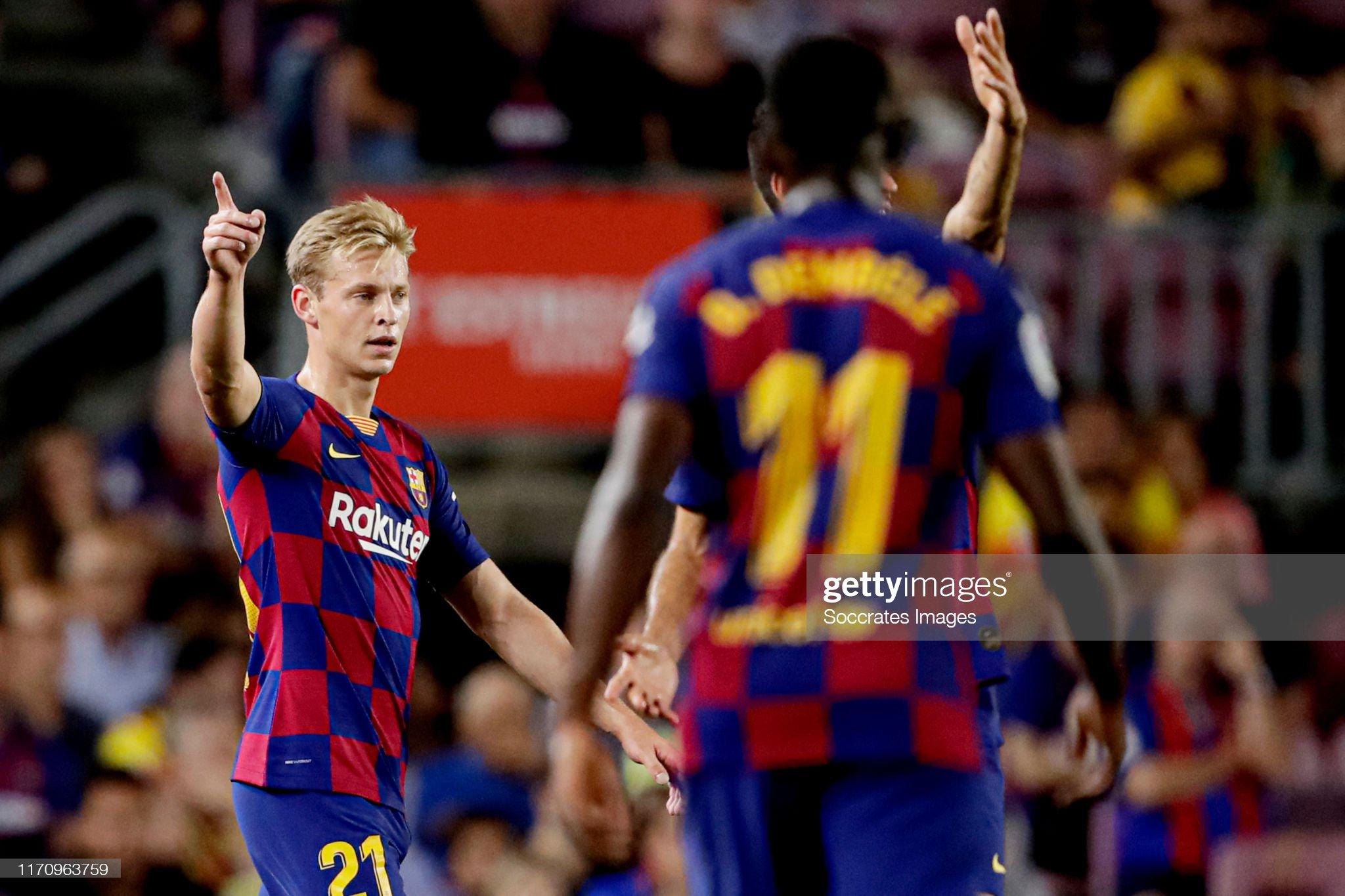 صور مباراة : برشلونة - فياريال 2-1 ( 24-09-2019 )  Frenkie-de-jong-of-fc-barcelona-during-the-la-liga-santander-match-picture-id1170963759?s=2048x2048